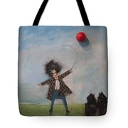 Old Is The New Young Tote Bag
