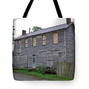 Old Kentucky Home Tote Bag