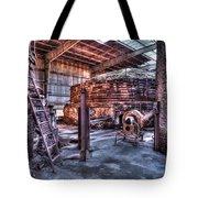 Old Kilns Tote Bag