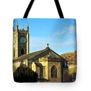 Old Kilpatrick Church 01 Tote Bag