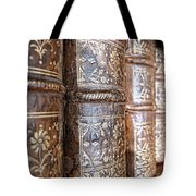 Old Knowledge Tote Bag