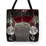 Old Lasalle  Tote Bag