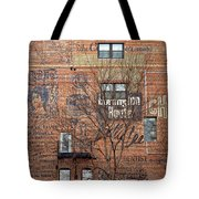 Old Market - Omaha - Metz Building - #1 Tote Bag