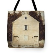 Old Ministry's Shop Tote Bag