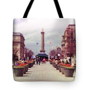 Old Montreal. Tote Bag