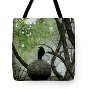 Old Moss Tote Bag