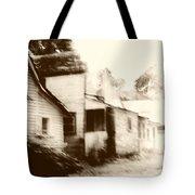 Old Neighborhood Tote Bag