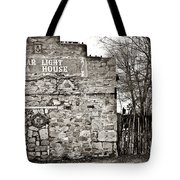Old Opera House Tote Bag