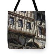 Old Ottoman House Tote Bag
