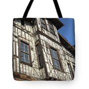 Old Ottoman Structure Tote Bag