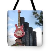 Old Plant New Life - Baltimore Inner Harbor Tote Bag