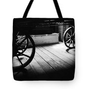 Old Rims  Tote Bag