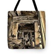 Old Rockers Attic Tote Bag