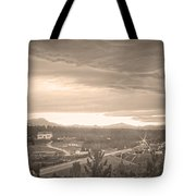 Old Rollinsville Colorado Tote Bag