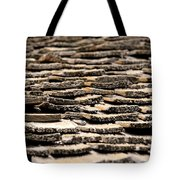 Old Roof Tote Bag