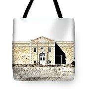 Old School II Tote Bag