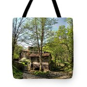 Old Smithy No1 Tote Bag