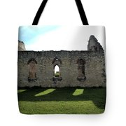 Old Stone Church 3 Tote Bag