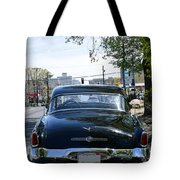 Old Studebaker  Tote Bag