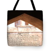 Old Style From The 16th Century Tote Bag