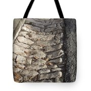 Old Style Gutter Tote Bag