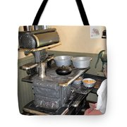 Old Time Cooking 7940 Tote Bag