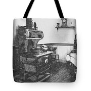 Old Time Farm Kitchen Tote Bag