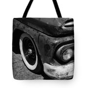 Old Timer Tote Bag by Luke Moore