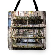 Old Town Mill Tote Bag