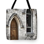 Old Traditions Tote Bag