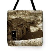 Old Tyme Cape Cod Tote Bag
