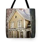 Old Victorian Tote Bag