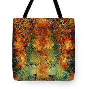 Old Wall By Rafi Talby Tote Bag