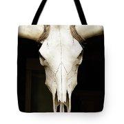 Old West Tote Bag