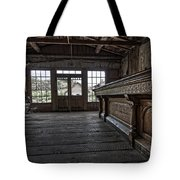 Old West Saloon Bar -- Bannack Ghost Town Montana Tote Bag