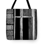 Old Window 2  Tote Bag