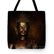 Old Wisdom... Tote Bag