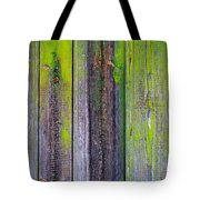 Old Wooden Background Tote Bag