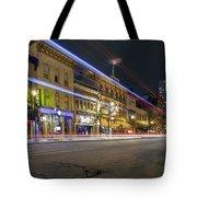 Old World Third Street Tote Bag
