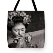 Old World Tradition Tote Bag