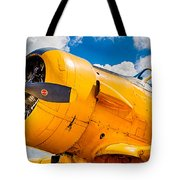 Old Yeller Tote Bag
