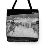 Olde Town Tote Bag