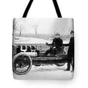 Oldfield & Ford, 1902 Tote Bag