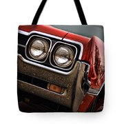 Olds 442 - 1966 Tote Bag