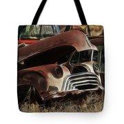 Oldsmobile 40s Tote Bag