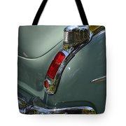 Oldsmobile 88 Tote Bag