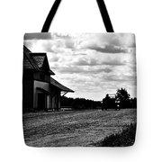 Oldtime Drive  Tote Bag
