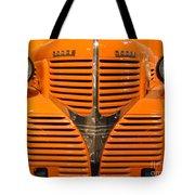 Ole Dodge Tote Bag
