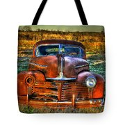 Ole One Eye Tote Bag