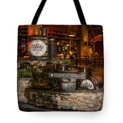Ole Smoky Tennessee Moonshine Holler Tote Bag